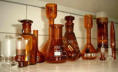 Amber Glas