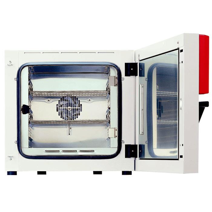 Incubator, Binder BF53