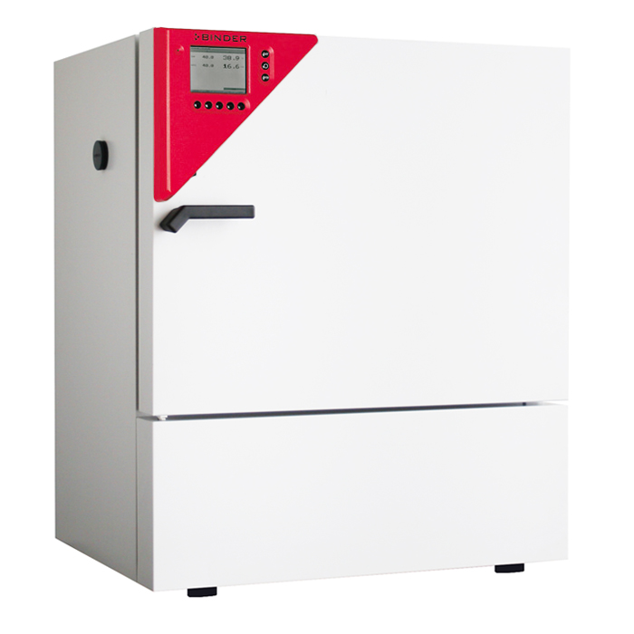 Klimaatkast, Binder KBF115