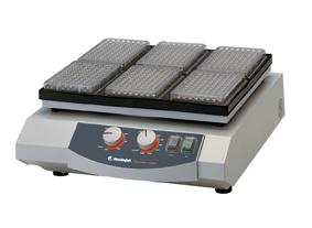 Schudapparaat, Heidolph Titramax 1000