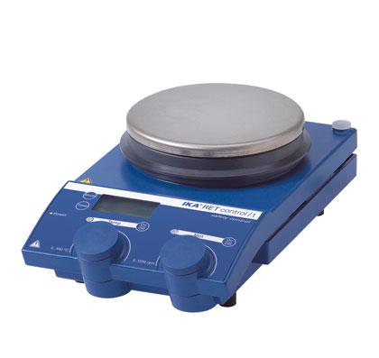 Magneetroerder, IKA RET Control/t